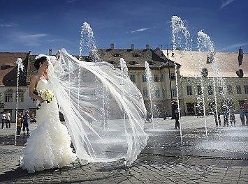 David Postatny Photography Nunta Sibiu