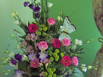 Bloom Flower Boutiqe Nunta Sibiu