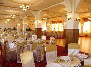 Restaurant Majestic Nunta Sibiu