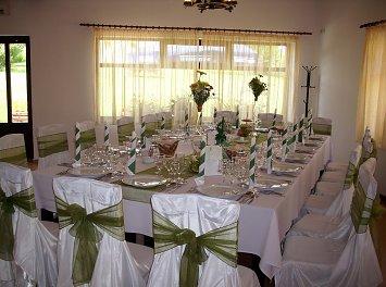 Restaurant Hanul Turnisorului Nunta Sibiu