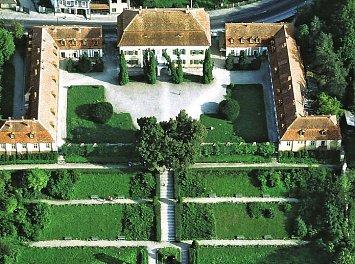 Palatul Brukental Nunta Sibiu