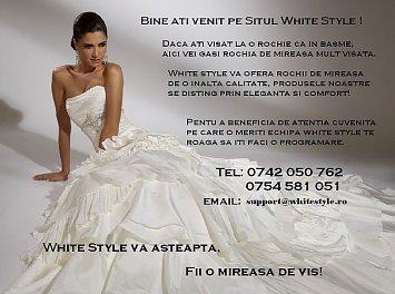 White Style Nunta Sibiu