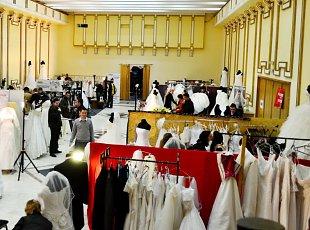 Fotografii targ Totul pentru nunta ta 2012