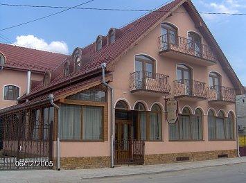 Restaurantul Kon Tiki Nunta Sibiu