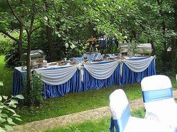Restaurant Cristinne Nunta Sibiu