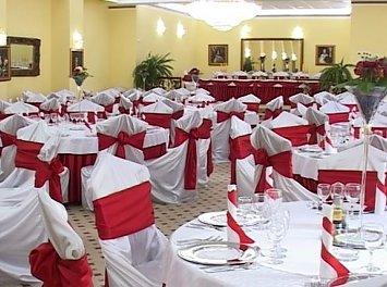 Restaurant Venetia Nunta Sibiu