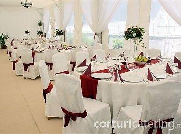 Simba Corturi Nunta Sibiu