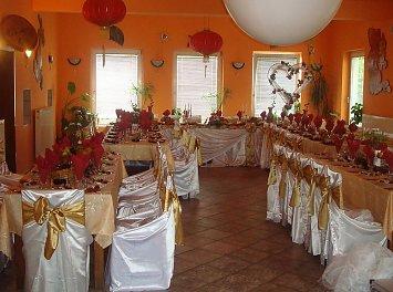Pensiunea Dragonul Nunta Sibiu