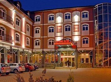Ana Airport Hotel Nunta Sibiu