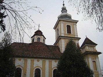 Sfinti Apostoli Petru si Pavel Nunta Sibiu