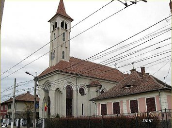 Sf. Ioan Botezatorul Nunta Sibiu
