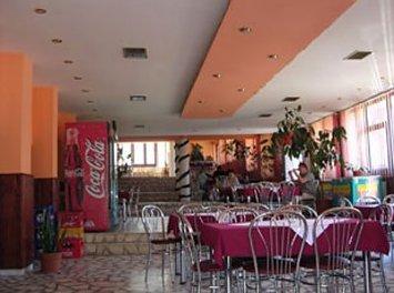 Restaurant Baroque Nunta Sibiu