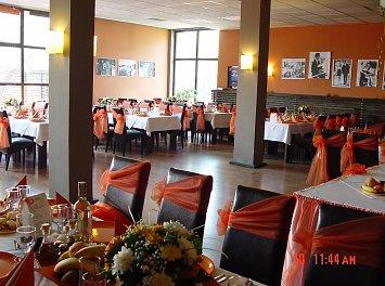 Restaurant Sfera Nunta Sibiu