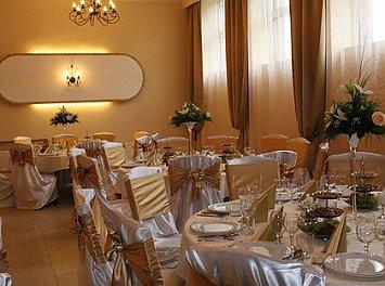 Restaurant Ileana Nunta Sibiu