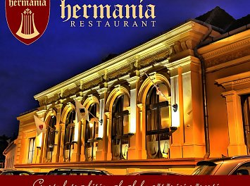 Hermania Nunta Sibiu