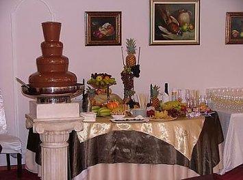 Chocolat Mariage Nunta Sibiu