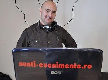Dj Alynn Nunta Sibiu