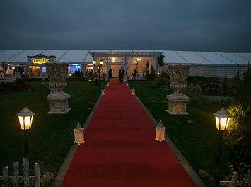 Versailles wedding & events Nunta Sibiu