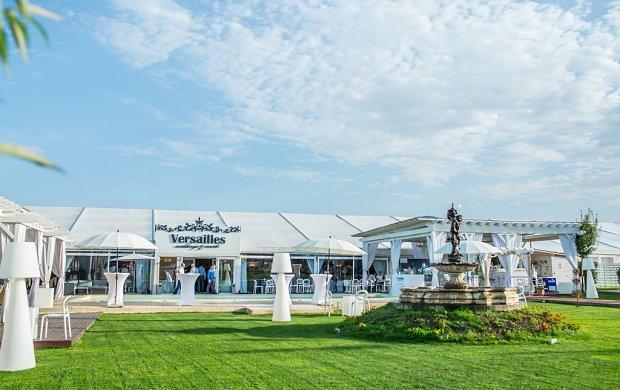 Versailles Wedding Events Restaurante Nunta Nunta Sibiu