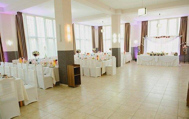 Pensiunea Osencuta Restaurante Nunta Nunta Sibiu